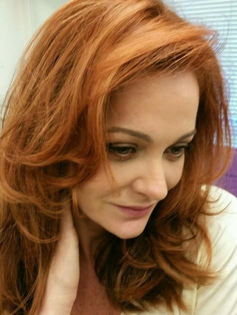 Alexandra Richter (Foto: Divulgação)