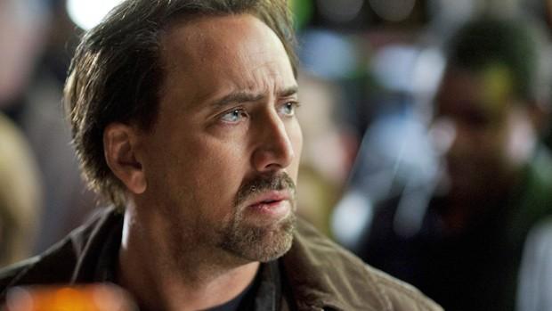 Domingo Maior: Nicolas Cage vai firmar 'O Pacto' (Divulgação)