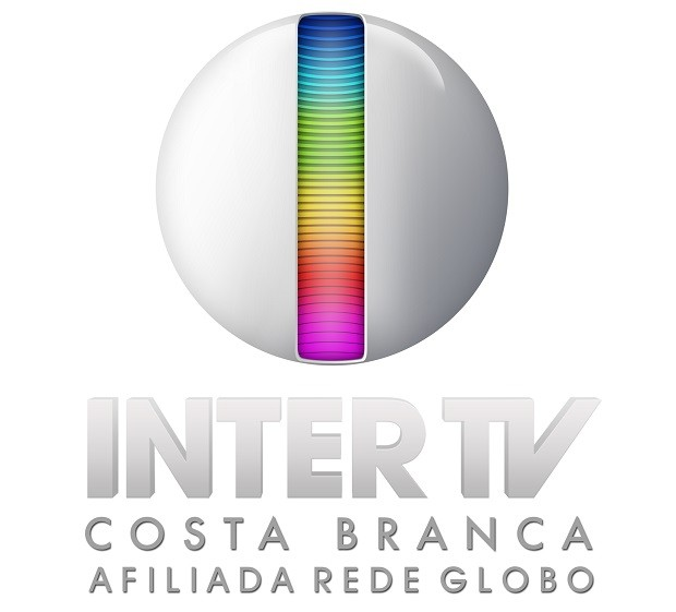Logo da Inter TV Costa Branca (Foto: Alan Vicente)