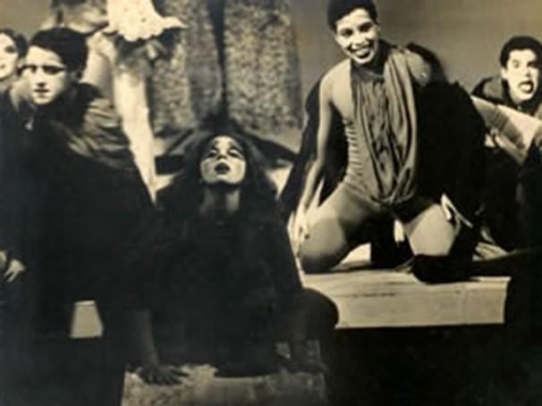 A peça de Chico Buarque é um dos marcos do teatro brasileiro (Foto: Divulgação)