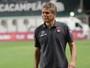 """Autuori critica postura do Atlético-PR e define time fora de casa: """"Inoperante"""""""