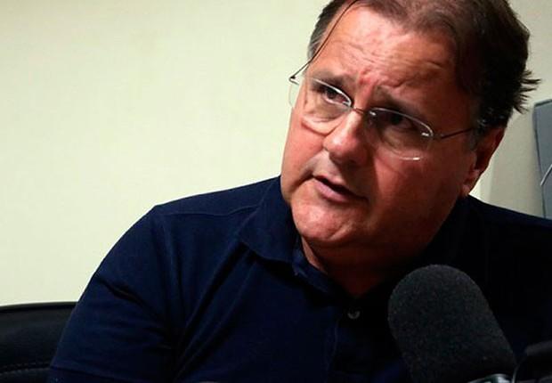 O ex-ministro Geddel Vieira Lima (Foto: Reprodução/TV Globo)