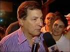 Luis Di Fiori é eleito prefeito com 48% dos votos válidos em Itapetininga, SP