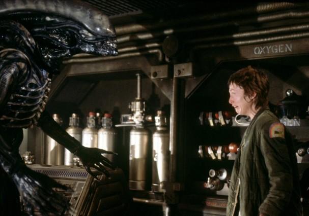 Alien, O Oitavo Passageiro (Foto: Reprodução)