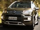 Citroën faz recall de Aircross, C3 Picasso e Picasso por defeito no freio
