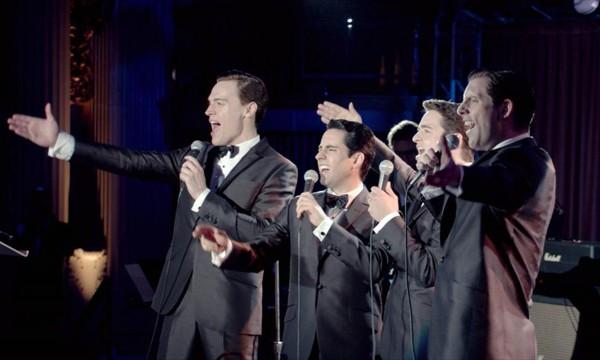 Jersey Boys (Foto: divulgação)