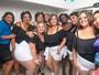 Candidatas ao título de 'Mais Bela Gordinha do Rio' falam de preconceito