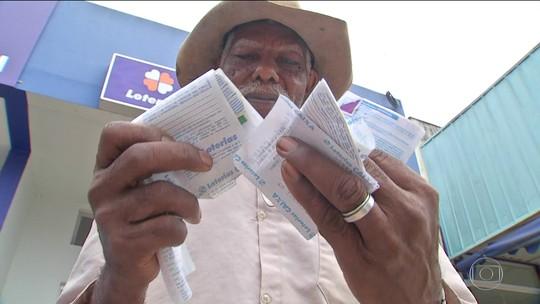 Prêmio de R$ 101 milhões da Mega-Sena sai para Jaciara (MT)