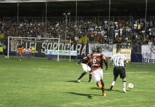 Flamengo x Corinthians Copa Brasil de Futebol Infantil  (Foto: Divulgação / Secom Votorantim )