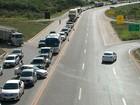 Ministério Público pede urgência em reforma de trecho na BR-116 em MG