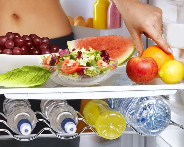 Dieta Detox (Foto: Getty Images)