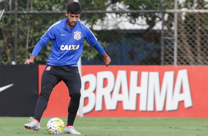 Camacho Corinthians (Foto: Daniel Augusto Jr/Ag. Corinthians)
