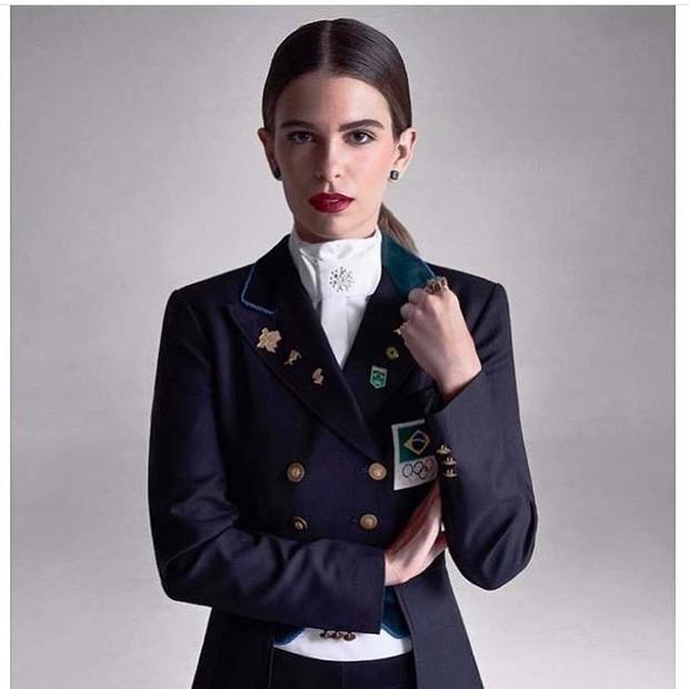 Inspire-se Rolex Luiza (Foto: Reprodução)