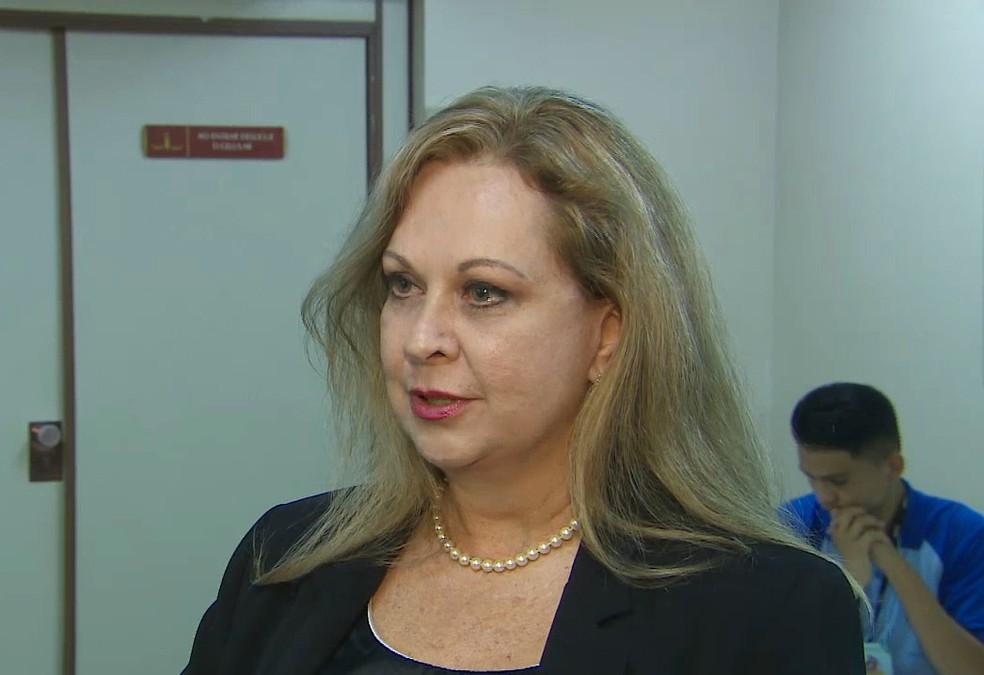 Psicóloga Lídia Weber afirma que perfis não são erros (Foto: Reprodução/Rede Amazônica)