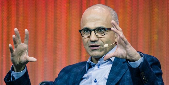 Satya Nadella acredita que HoloLens chegará de vez ao consumidor em cinco anos (Foto: Wikipedia)