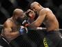 Após doping de Romero, Jacaré pede chance por título contra Luke Rockhold