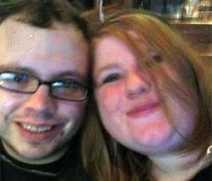 Eric precisou fugir de Heather depois de passar dois dias no videogame e não fazer sexo com a namorada (Foto: Reprodução/Facebook)