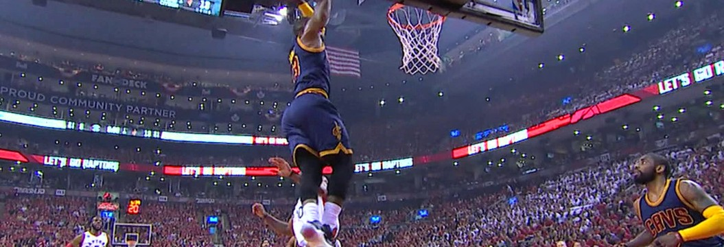 LeBron James cumpre promessa e conquista  título da NBA pelo Cleveland Cavaliers