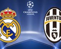 As várias facetas de um mesmo jogo: Juventus x Real Madrid