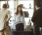 Sophie Charlotte em cena de 'Os dias eram assim' | TV Globo