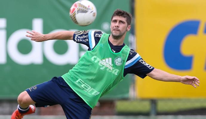Palmeiras Fellype Gabriel (Foto: Cesar Greco/Ag Palmeiras/Divulgação)