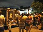 Motorista é morto a tiros ao sair de carro na Zona Norte de Manaus