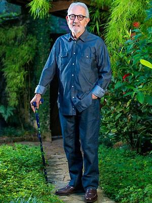 paulo josé (Foto: fábio cordeiro)
