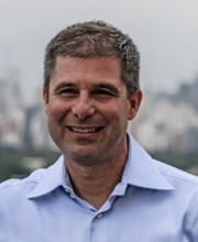 Sergio Chaia , colunista de Época NEGÓCIOS (Foto: Rodrigo Buldrini/Época NEGÓCIOS)