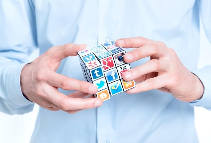 Qual rede social você usa com maior frequência: Facebook, Twitter, Instagram ou Tumblr? (Foto: Pond5)