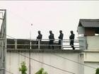 Ministério da Defesa divulga balanço de revistas em presídios