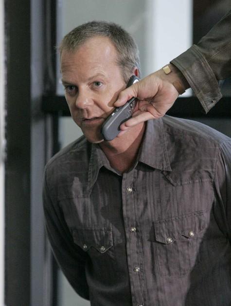 Jack Bauer, de '24 horas' (Foto: Divulgação)