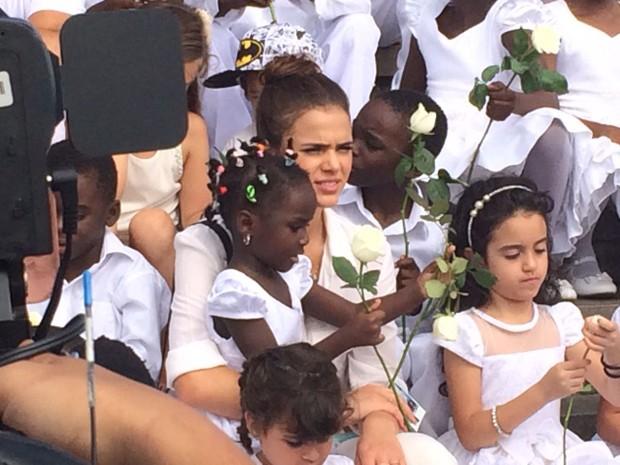 Bruna Marquezine (Foto: EGO)