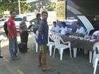 Ação contra drogas é realizada no Centro de São Luís