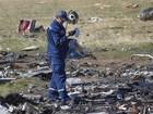 Fabricante russo diz que voo MH17 foi derrubado por míssil na Ucrânia