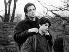Sylvester Stallone comenta sobre morte de seu filho em programa de TV
