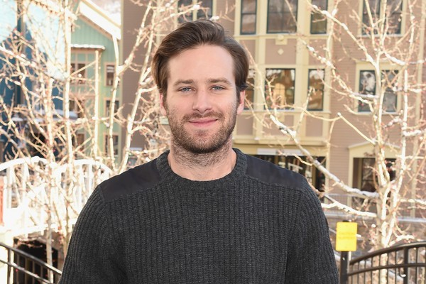 Armie Hammer (Foto: Getty Images)