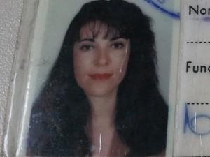Ex-dançarina do Clube do Bolinha é encontrada morta em Sorocaba, SP (Foto: Geraldo Jr. / G1)
