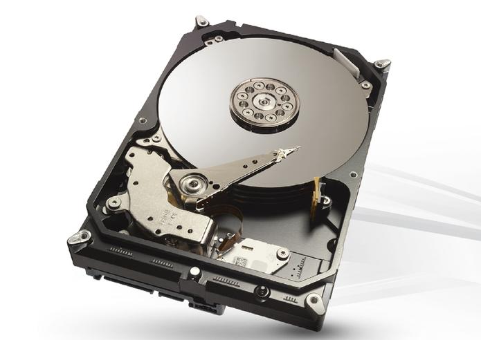 Formatação do disco rígido pode ser a única opção para acabar com a lentidão do PC (Foto: Divulgação/Seagate)