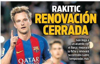 Jornal diz que Bellerín é a primeira opção do Barça para reforçar a lateral