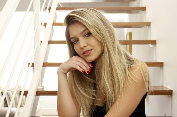 Lyandra Costa (Foto: Celso Tavares/EGO)