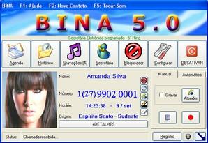 software bina