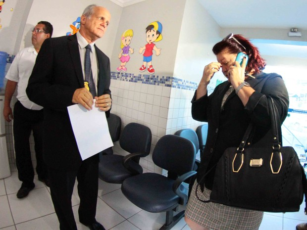 Ademir Oliveira, delegado do caso do vereador acusado de estupros (Foto: Marlon Costa/Pernambuco Press)