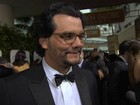 Dilma convida ator Wagner Moura para integrar 'Conselhão'