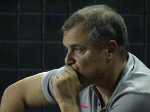 Inter Sport Ilha do Retiro Campeonato Brasileiro Aguirre (Foto: Reprodução/RBS TV)