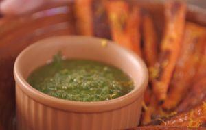 Como fazer molho pesto: receita da Rita Lobo