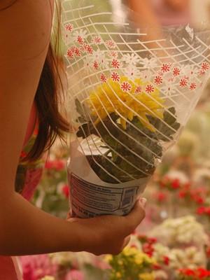 Festival das Flores de Holambra acontece em João Pessoa a partir desta segunda-feira (8) até o dia 21 de julho (Foto: Adino Bandeira/Assessoria)