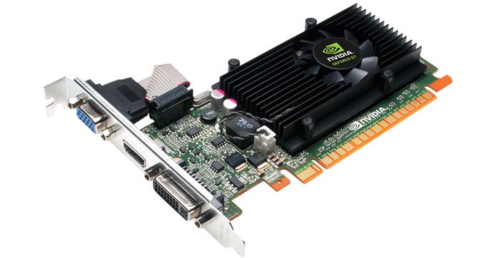 GT 610 utiliza memória DDR3; preço gira em torno de R$ 200 (Foto: Divulgação/Nividia) (Foto: GT 610 utiliza memória DDR3; preço gira em torno de R$ 200 (Foto: Divulgação/Nividia))