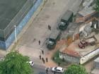 Patrulha é atacada e exército faz operação na Zona Norte do Rio
