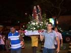 Católicos iniciam novena da Sagrada Família no Conjunto Sol Nascente