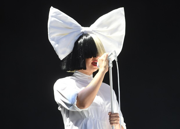 Sia (Foto: Getty Images)